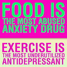 food as a drug