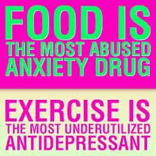 food as a drug