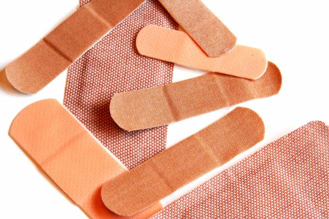 band aid gummies to lose weight