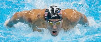 Michael Phelps olympic