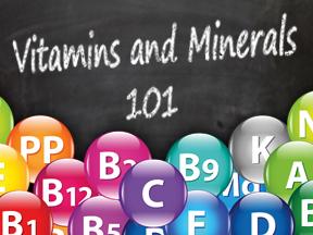vitaminsandminerals101