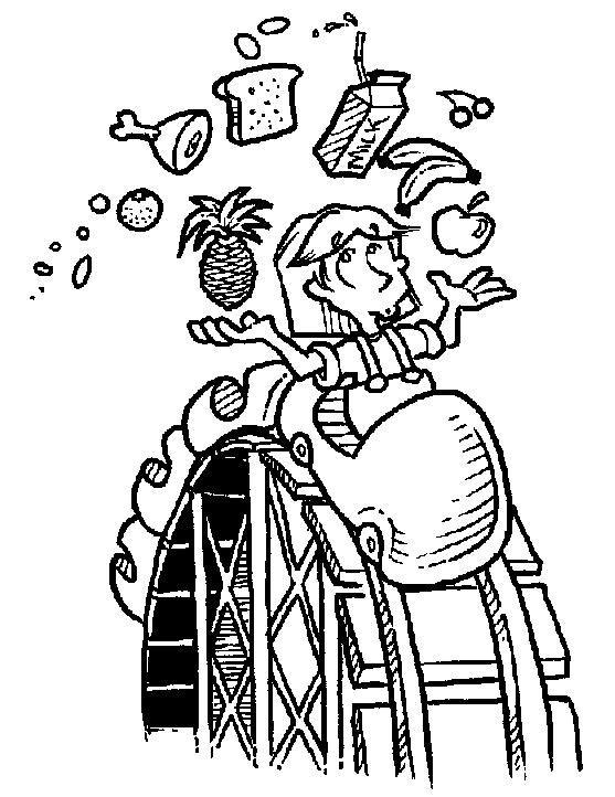 diet-rollercoaster