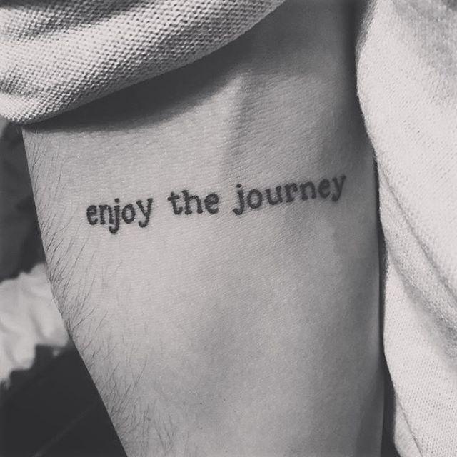 journey arm pic