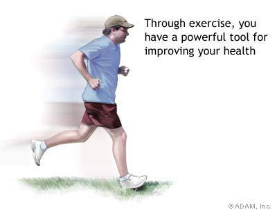 exercise health