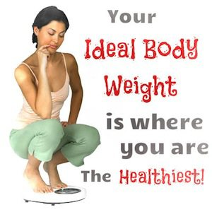 ideal-body-weight