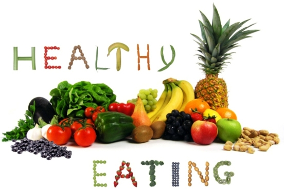 Healthy eating 2