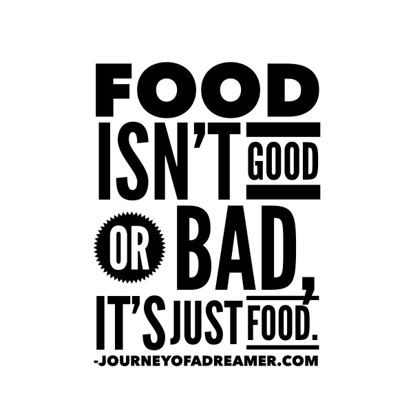 food good or bad