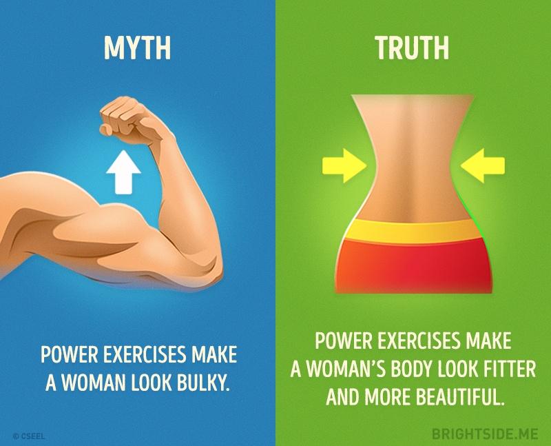 fitness myth 2